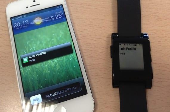Pebble Watch 08 Review del smart watch Pebble: mereció la pena esperar