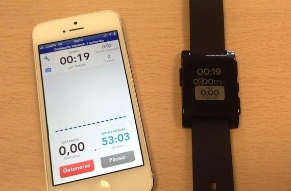 Pebble Watch 15 Review del smart watch Pebble: mereció la pena esperar