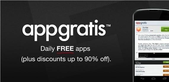 apple appgratis android Después de desaparecer en la App Store, AppGratis lo intenta en Android