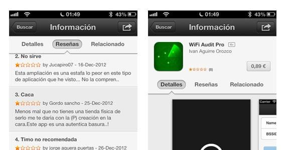 appstore 1 Estoy cansado... de las trampas en la App Store