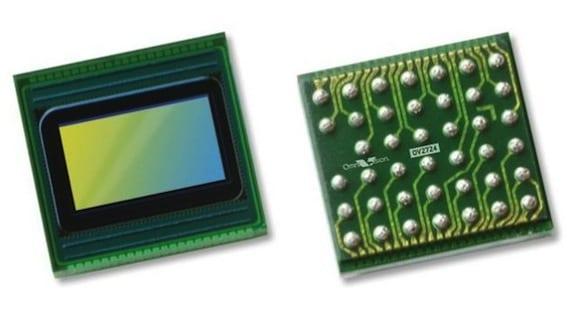 omnivision El próximo iPhone podría tener una cámara frontal capaz de grabar vídeo a 1080P y 60FPS