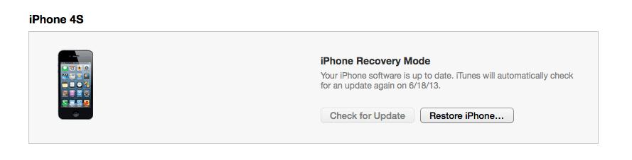 125774 Como volver a iOS 6 desde iOS 7
