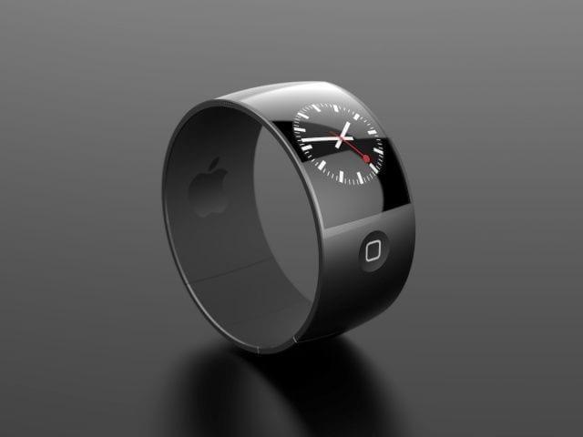 bateria curva apple Apple patenta una batería curva