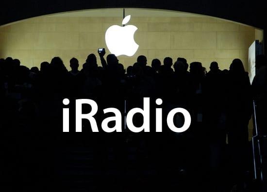 iRadio iRadio incluirá anuncios tradicionales y anuncios de audio