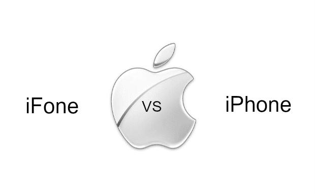 ifone mexico Los responsables de la marca iFone de México hablan sobre su litigio con Apple