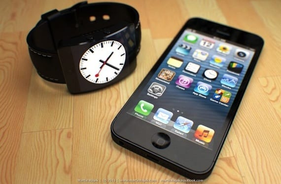 iwatch Apple podría haber registrado la marca iWatch en Rusia