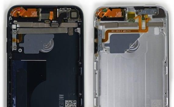 touch 16gb iFixit desmonta el iPod Touch 5G de 16GB
