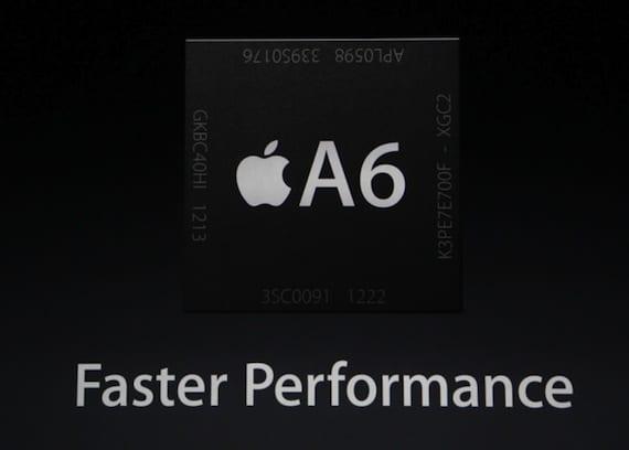 Apple y Samsung trabajarían de nuevo en los chips A9 para 2015