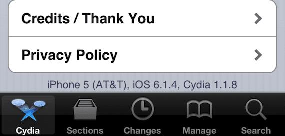 138429 Se consigue el jailbreak de iOS 6.1.4 en el iPhone 5