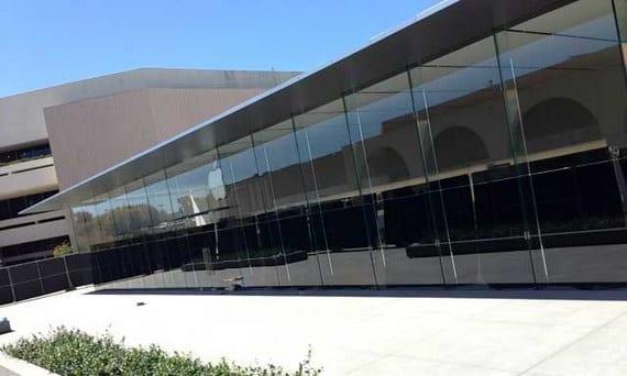 AS Stanford Copiar La nueva Apple Store Stanford 2, donde el diseño está por encima