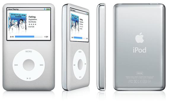 classic Se dice que el iPod Classic morirá este año...de nuevo