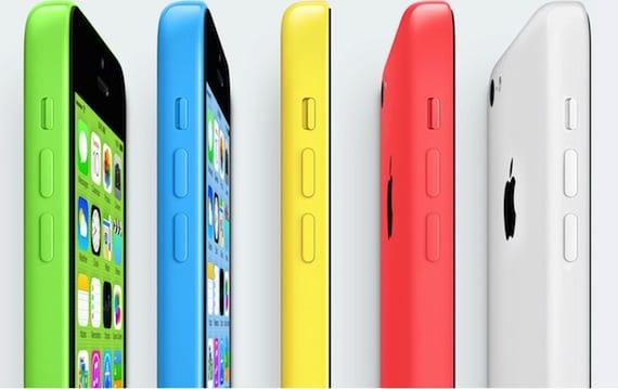resreva iphone 5c Ya se puede reservar el iPhone 5c en 10 países