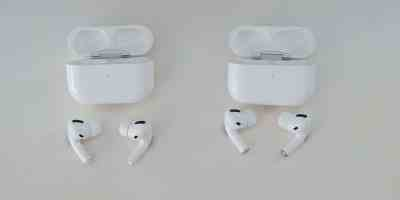 The third generation of AirPods will launch in early 2021