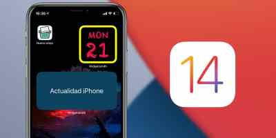 How to Make iOS 14 Icons and widgets