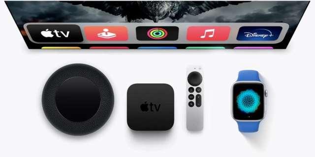 actualizaciones apple