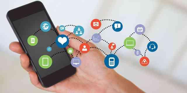 desarrollo apps moviles