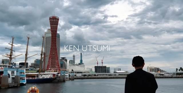 Ken Utsumi vídeos