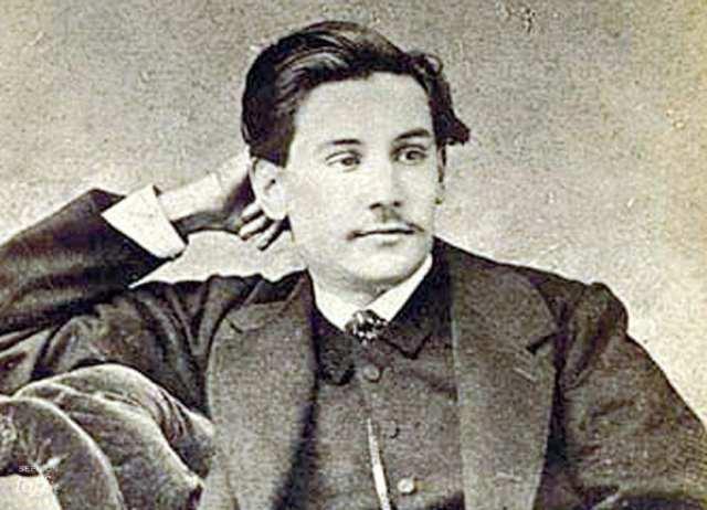 Benito Pérez Galdós, máximo representante del Realismo español 2
