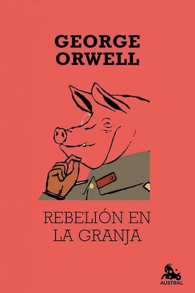 68 años sin George Orwell 2
