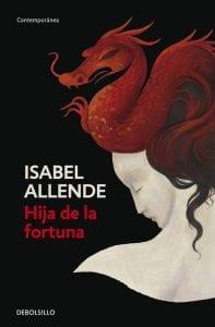 Hija de la fortuna de Isabel Allende