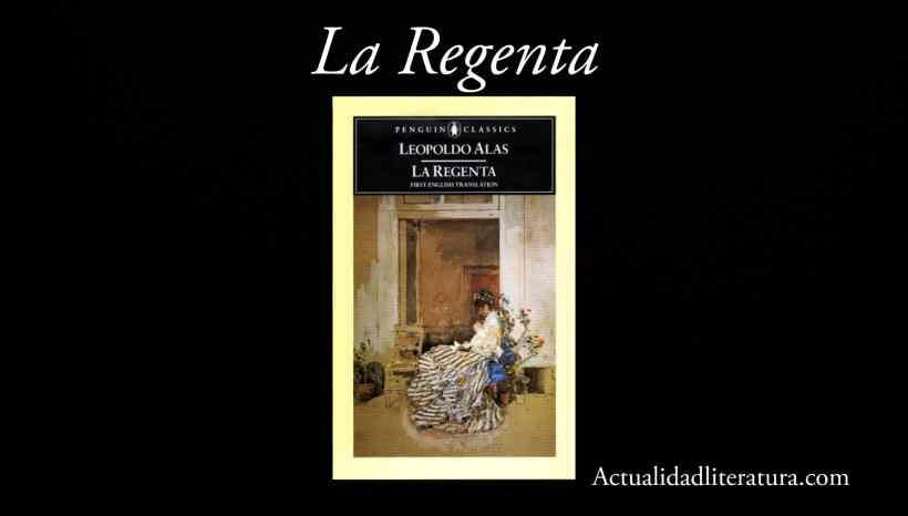La Regenta.