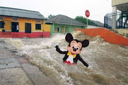 MickeyArroyo