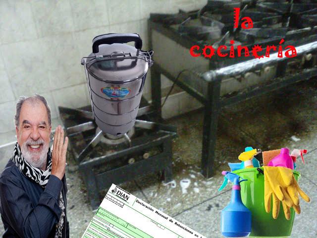 cocineria