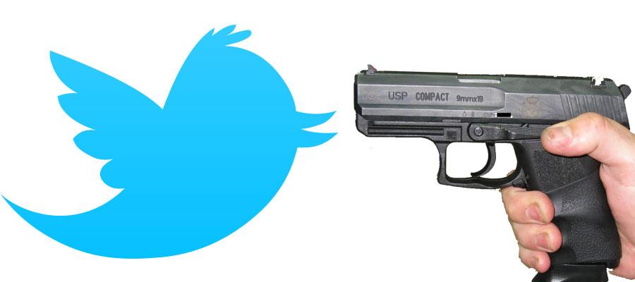 TwitterPum