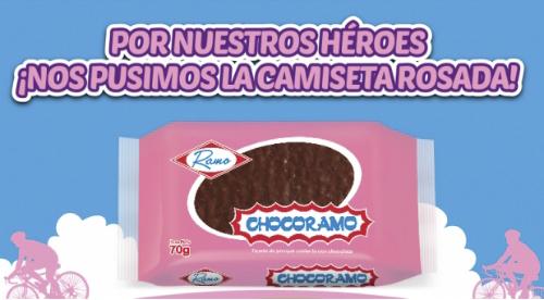 Chocoso