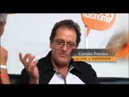 Camilo Pombo suena como Minrumba