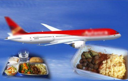Los pilotos estarían simulando turbulencias para no dar comida a bordo y ahorrar dinero a las aerolíneas.