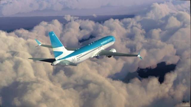 Resultado de imagen para Aerolíneas Argentinas