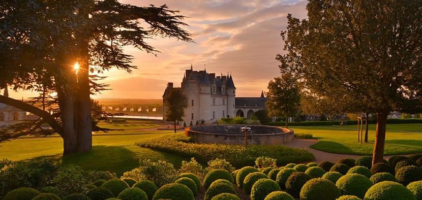 Recorre los Castillos del Loire — Actualidad Viajes