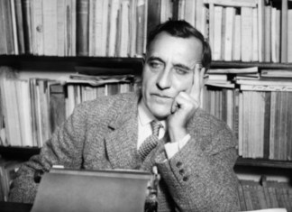 El escritor Ramiro de Maeztu fue asesinado por la izquierda en Aravaca en octubre de 1936.