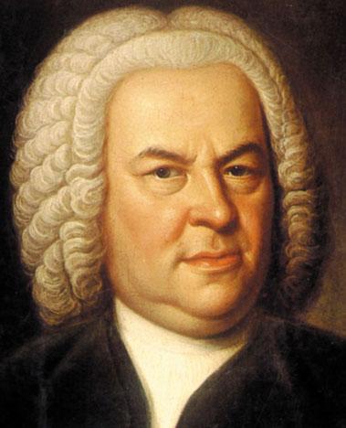 Juan Sebastián Bach