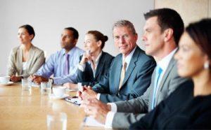 Customer Advisory Council