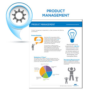 product management infographic