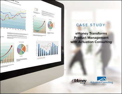 Case Study with eMoney