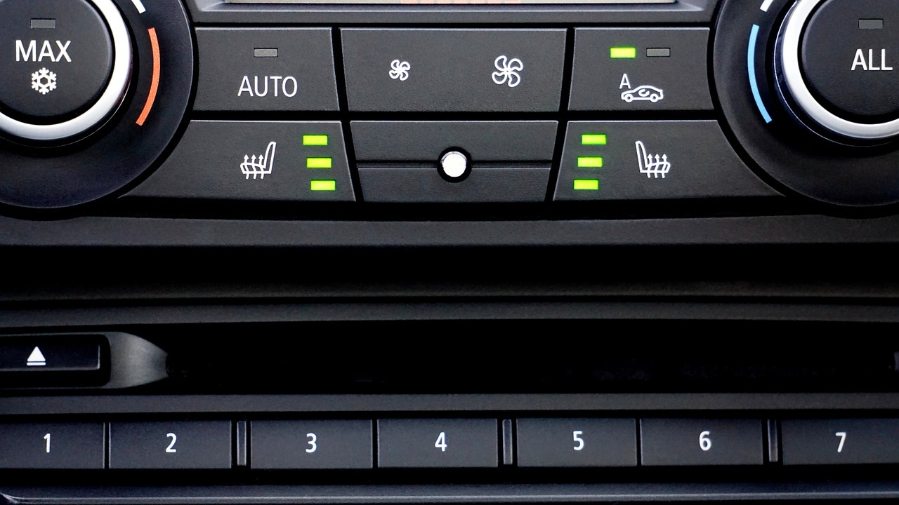 Système de climatisation embarqué d'un véhicule - Actuauto.fr