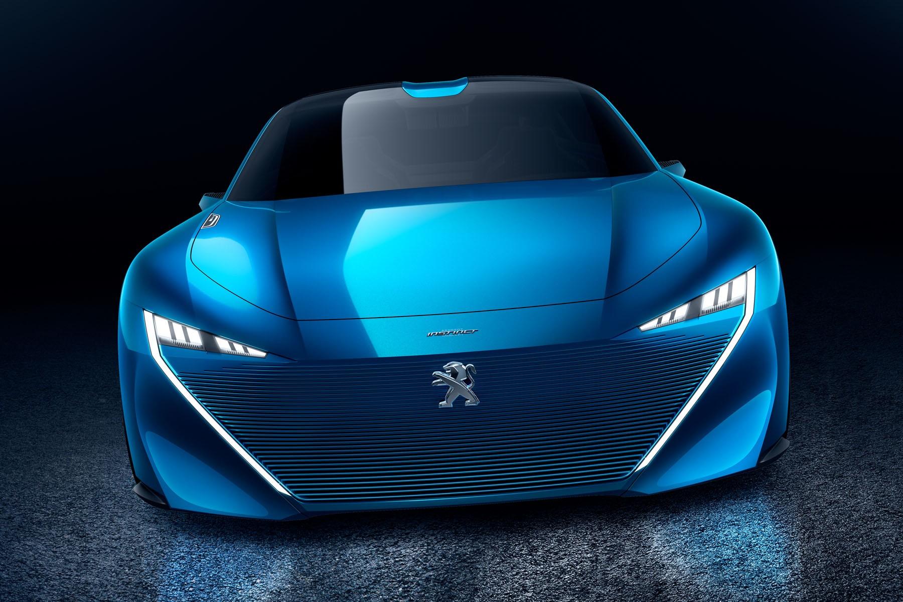 2023 - [Peugeot] 3008 III [P64] - Page 2 Peugeot-Instinct-14