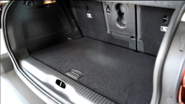 d couverte citro n c3 aircross suv urbain actu auto france. Black Bedroom Furniture Sets. Home Design Ideas