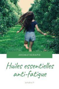 Read more about the article Les huiles essentielles anti-fatigue et stimulantes