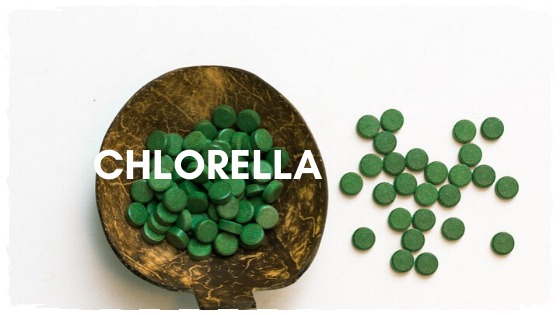 La Chlorella: une algue 100% détox