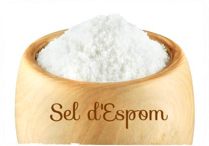 You are currently viewing 19 utilisations et propriétés du sel d'Epsom