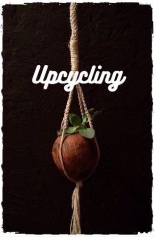 You are currently viewing L'upcycling: aucun déchet ne se perd, tout se transforme