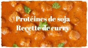 Protéines de soja texturées : une excellente alternative à la viande
