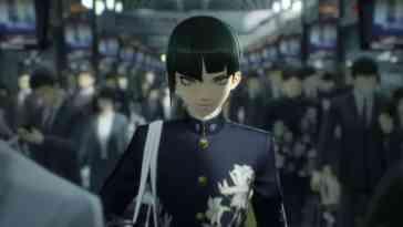 Shin Megami Tensei V fuite avant le Nintendo Direct