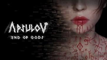Apsulov: End of Gods : Le jeu d'horreur à la sauce viking arrive cet été sur consoles