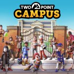 Two Point Campus montre un petit peu de gameplay