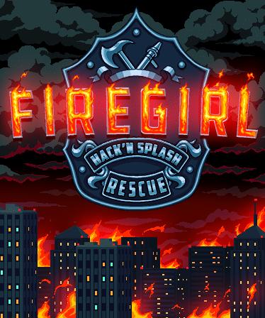 Chica de fuego
